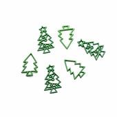 """Набор декоративных элементов """"Рождественская елка"""""""