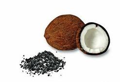 Уголь кокосовый посеребренный AGC 0,1% 12x40