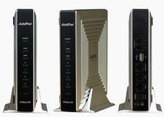 AddPac IPNext50D (до 10 абонентов) - IP ATC