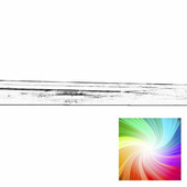 Труба для лофт проводки D15 цветная Loft, RMP-15S Retrika