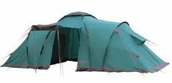Туристическая палатка Tramp Brest 9 V2