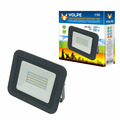 Уличный светодиодный прожектор ULF-Q511 50W/DW IP65 220-240В 6500К BLACK