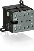 Миниконтактор B 6-30-10 9A (400В AC3) катушка 230В АС