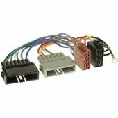 Переходник для подключения магнитолы Incar ISO CH-D01 - ISO переходник Chrysler / Dodge до 2001г