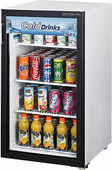 Шкаф холодильный Turbo air FRS-145R