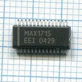 Контроллер MAX1715EEI, SO-28