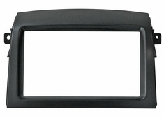 Переходная рамка для установки магнитолы Incar 95-8208A - Переходная рамка Toyota Sienna 04-10 2din
