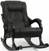Кресло-качалка Мебель Импэкс модель 77 Лидер