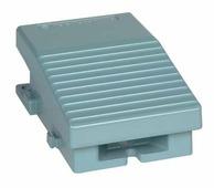 Педальный переключатель 1 шаг nc+no xpem110 Schneider Electric, XPEM110