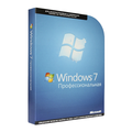 Microsoft Windows 7 Professional RU x32/x64 ESD