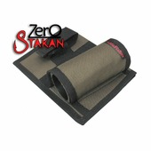 Съемный держатель удилища ideaFisher Stakan Zero правша, олива