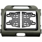Переходная рамка для установки магнитолы Intro RKIA-N25 - Переходная рамка Kia Sportage 3