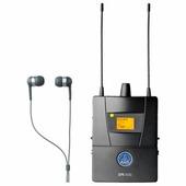 AKG SPR4500 Set BD1 (650-680МГц) комплект для IEM мониторинга: 1 x SPR4500 IEM приемник; 1 x IP2 нау