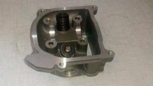 Головка цилиндра 139QMB 4Т 70см3, d-47 мм