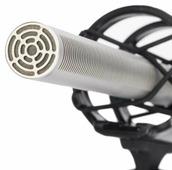 RODE NTG-3 Микрофон-пушка вещательного качества. Конденсаторный (с защитой от радиопомех). Суперкардиоидный.