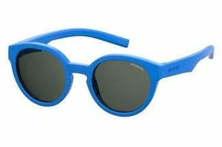 Солнцезащитные очки Polaroid Детские очки PLD 8019.S.SM.PJP.M9