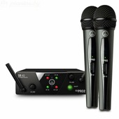 Радиосистема AKG WMS40 Mini2 Vocal Set BD (ISM2/3)