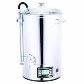 Автоматическая пивоварня Easy Brew, 40 л с чиллером
