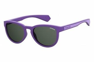 Солнцезащитные очки Polaroid Детские очки PLD 8030.S.B3V.M9
