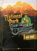 Альбом для монет 25 центов Национальные парки Америки