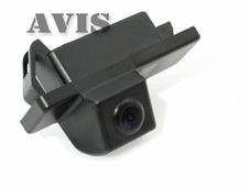 AVEL CMOS штатная камера заднего вида AVIS AVS312CPR (#063) для PEUGEOT 207CC / 307 (HATCHBACK) / 307CC / 308CC / 3008 / 407 / 508 / RCZ