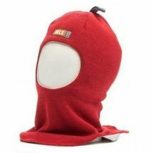 OTTO Шлем зимний (Огонь)