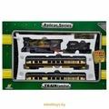 Игровой набор 'Железная дорога' Fenfa 1601A-4B