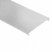 Реечный потолок Албес A100AS Металлик эконом 4000*100 мм