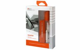 Набор INTERSTEP Smartset Чистящий + Микрофибра+Жидкость