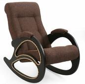 Кресло-качалка Мебель Импэкс Модель 4