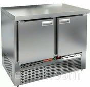 Стол холодильный Hicold GNE 11/TN О (внутренний агрегат)