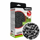 Наполнитель для фильтра Aquael CarboMax Plus, 1000мл