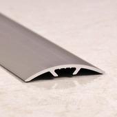 Алюминиевый порог ПО-31 с перепадом 270 см