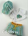 Комплект одежды Vestida de Azul