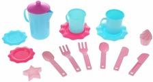 Bildo Игрушечный набор посуды для чая Холодное сердце