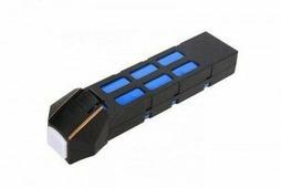 WLtoys Аккумулятор LiPo 7.4V 2600mAh для квадрокоптера Q393