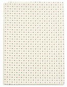 """Ткань Кустарь """"Коллекция винтажные розы и кружево №5"""", 48 х 50 см. AM603005"""