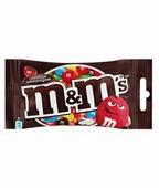 M&Ms Драже M&M's с молочным шоколадом 45г
