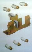 1SDA0 54847 R1 MP T5 630 3p Комплект P для преобр. стационар. выкл-ля в съемную часть втычного ABB, 1SDA054847R1