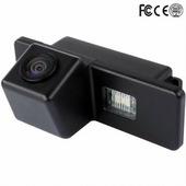 Intro Incar VDC-085 - Камера заднего вида Citroen C4 C5 DS