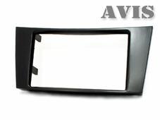 AVEL Переходная рамка AVIS AVS500FR для MERCEDES-BENZ E (W211), 2DIN (#087)