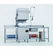 Купольная посудомоечная машина Apach AC800 (ST3800RU)
