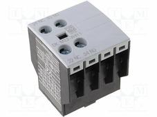 DILM32-XHI11, Фронтальный блок вспомогательных ко