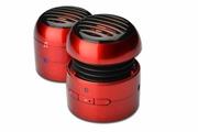 Портативные колонки Digitus DA-10288 (2x2W, Bluetooth) !!!специальное предложение!!!