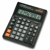Калькулятор настольный 12 разр., две памяти, 199*153*30мм (Citizen)