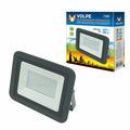 Уличный светодиодный прожектор ULF-Q511 70W/DW IP65 220-240В 6500К BLACK