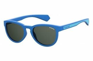 Солнцезащитные очки Polaroid Детские очки PLD 8030.S.PJP.M9