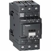 Контакторы силовые Schneider Electric Контактор 3-х полюсный 80A 230В AC Schneider Electric, LC1D80AP7