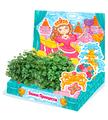 BUMBARAM (бумбарам) Детский развивающий набор для выращивания Замок принцессы, арт. hps-235