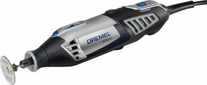 Гравер Dremel 4000 Platinum Edition (4000-6/128)